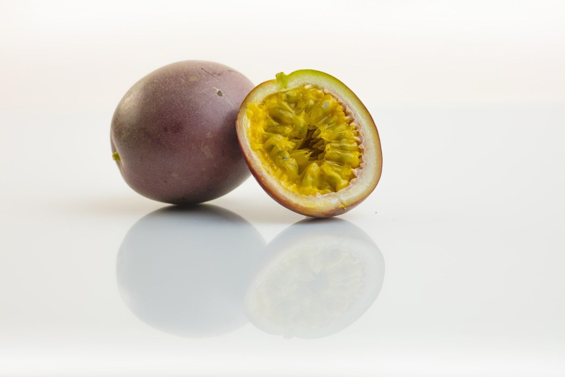 Neu im Sortiment (Passionsfrucht)
